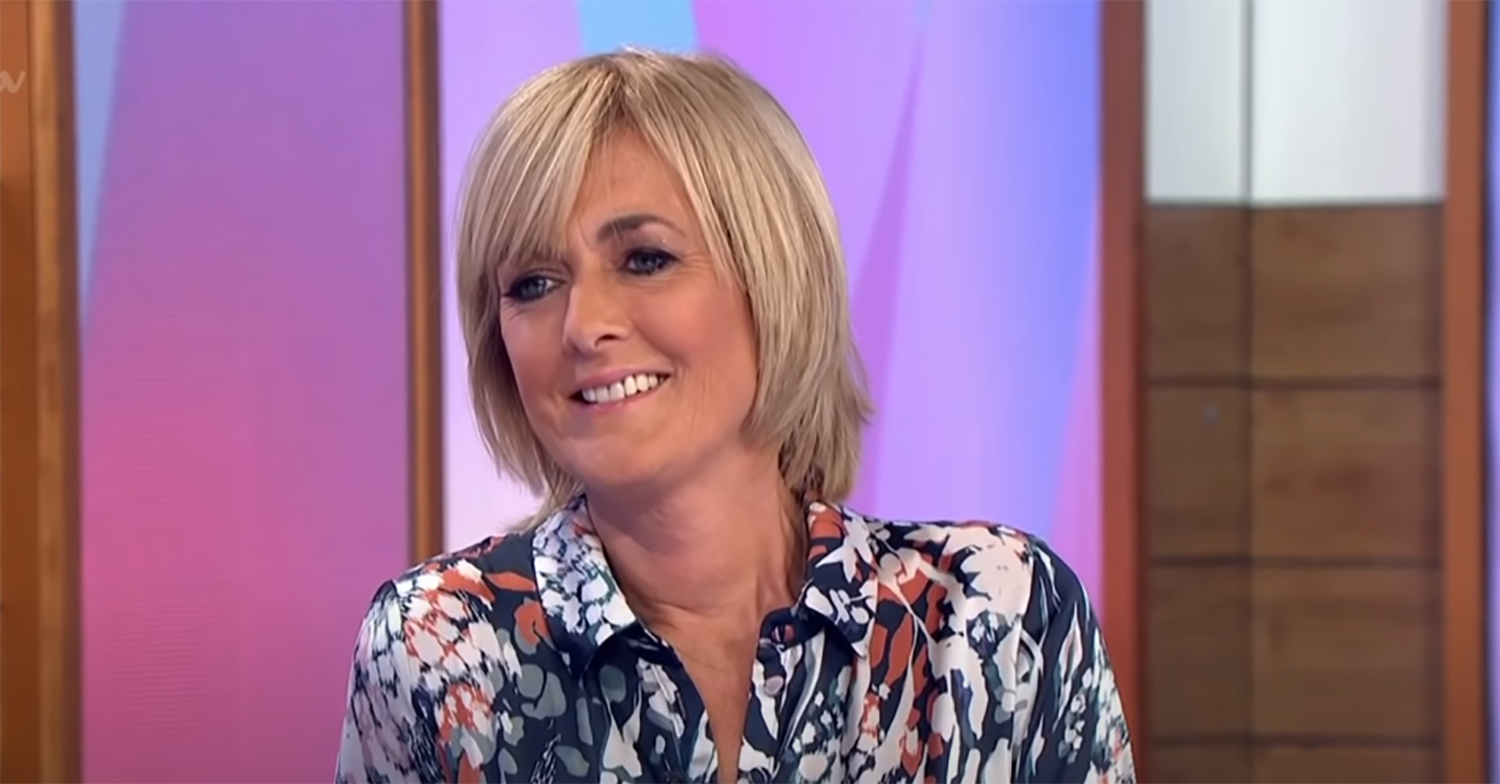 Jane Moore stuns fans as she shares bikini photo on holiday