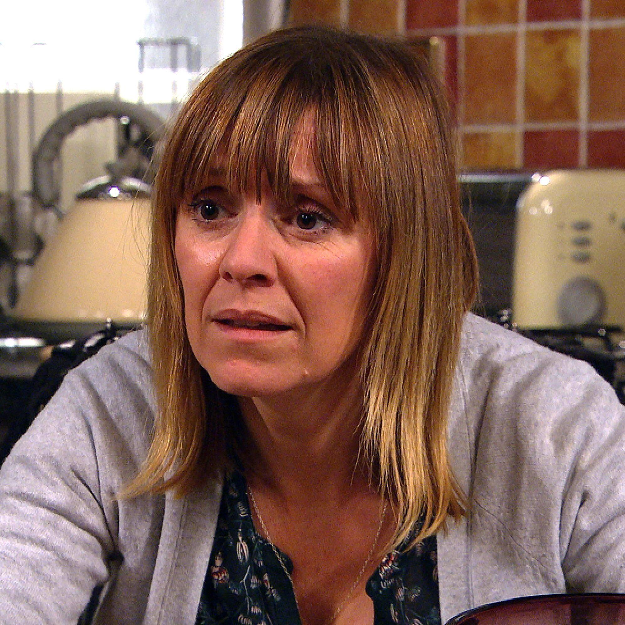Rhona Emmerdale (Credit: ITV)