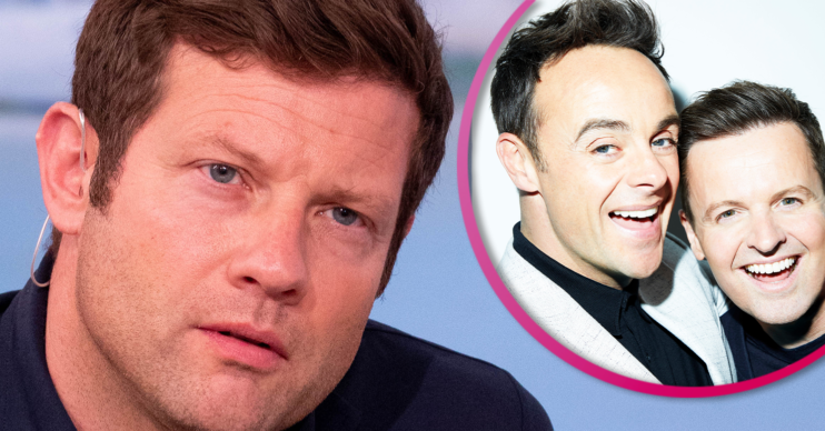 Dermot O'Leary says I'm A Celebrity will be horrific after location news
