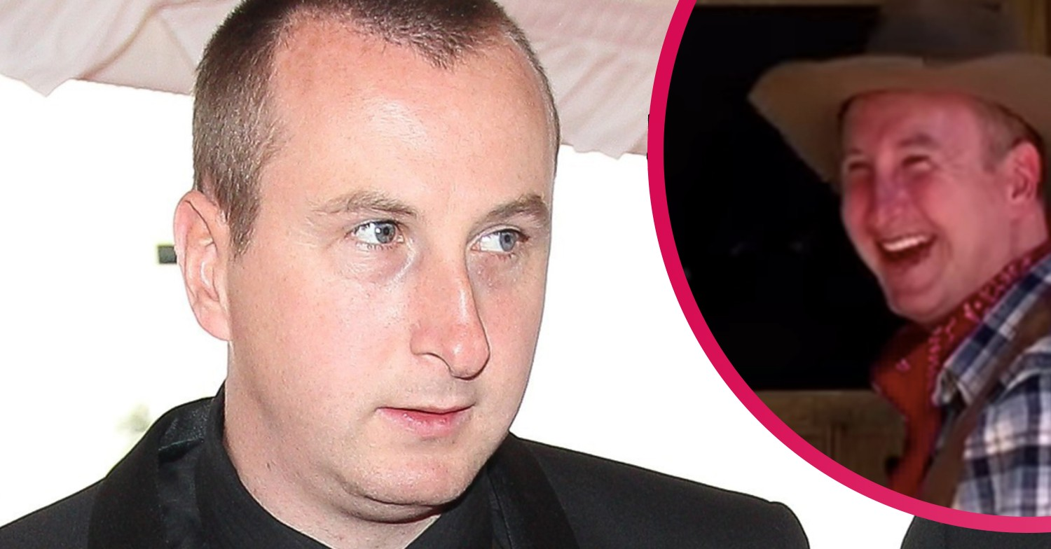 Andy Whyment responds to new I'm A Celebrity format: 'Certainly gonna be different'