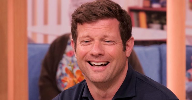 Dermot O'Leary This Morning
