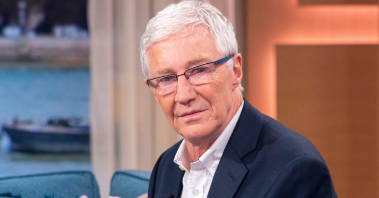 Paul O'Grady BBC radio show