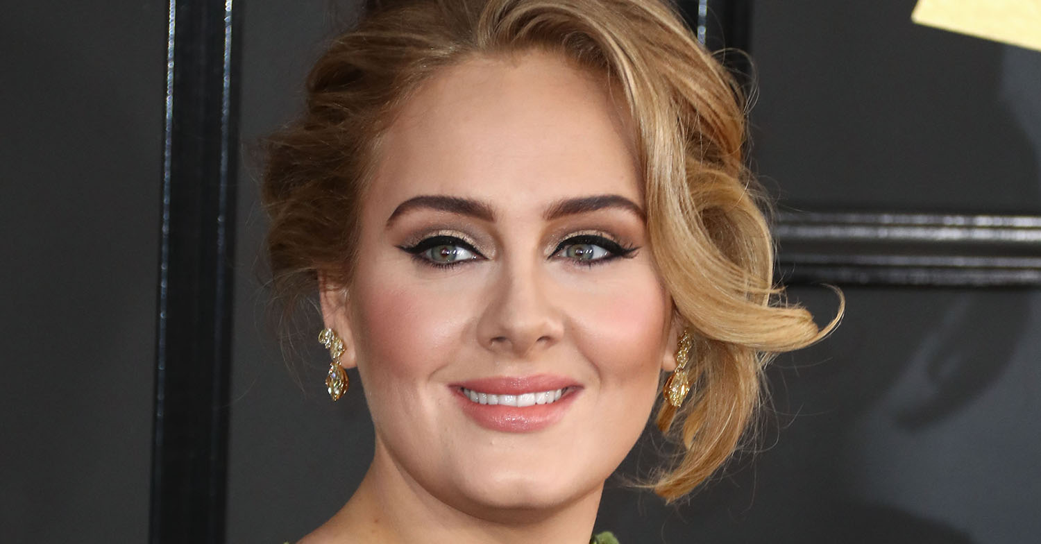 Adele breaks her silence amid cultural appropriation row