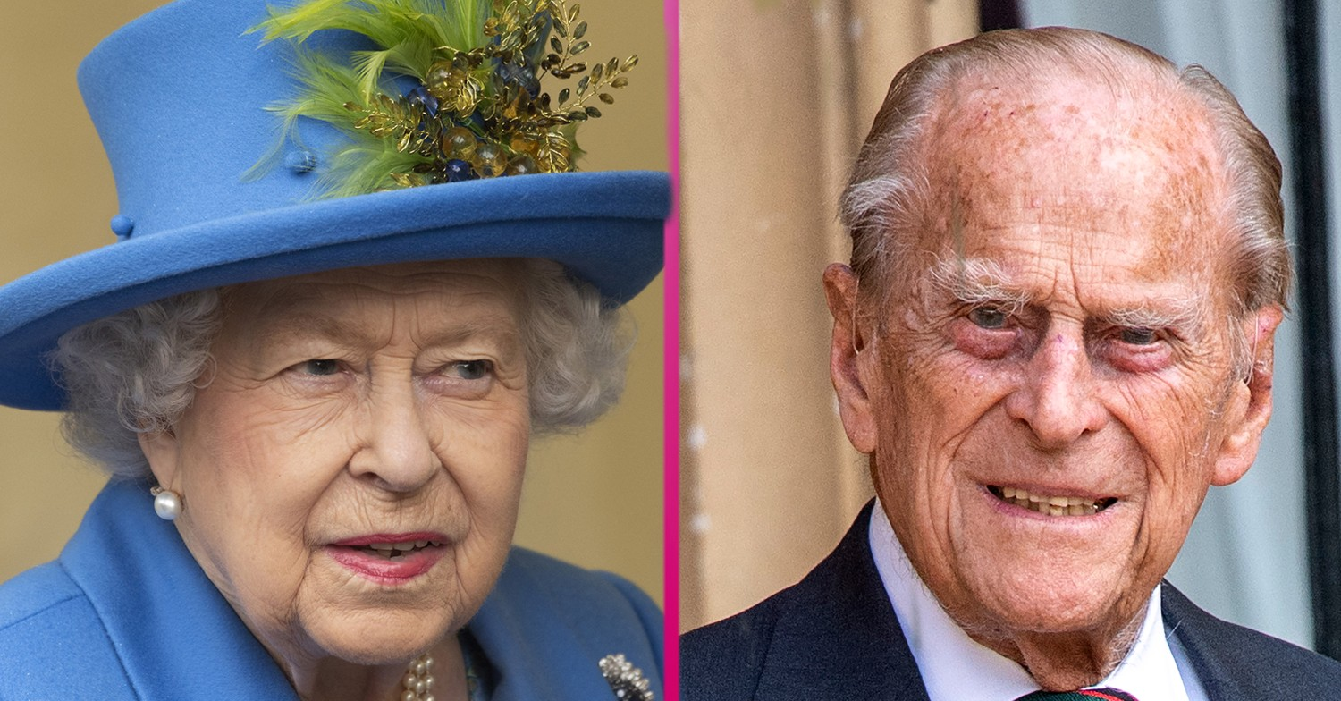 The Queen and Prince Philip are 'closer than ever' since lockdown