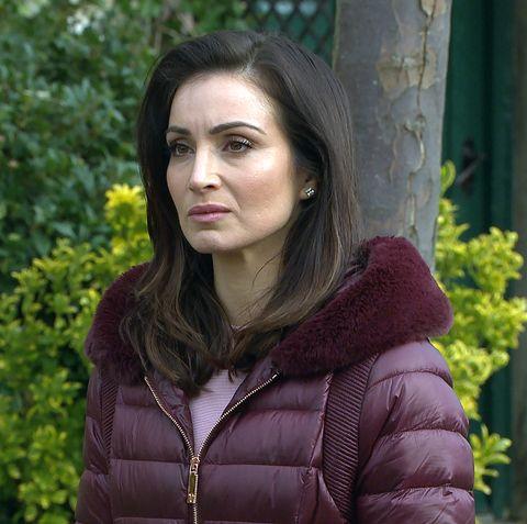 Leyla Harding Emmerdale (Credit: ITV)