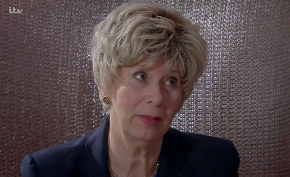 Diane Sugden Emmerdale (Credit: ITV)