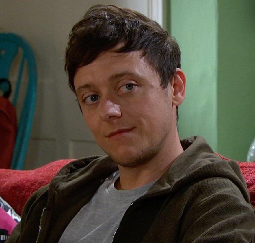 Matty Barton Emmerdale (Credit: ITV)