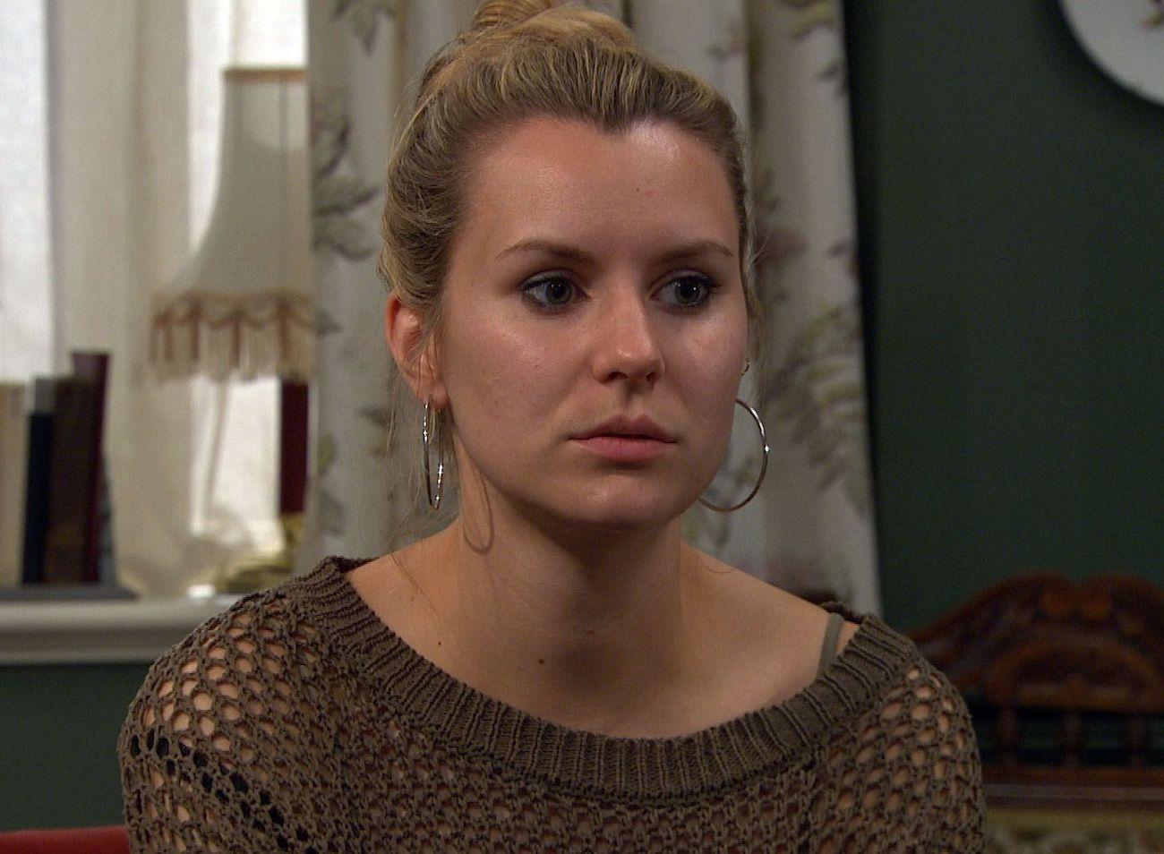 Dawn Taylor emmerdale (Credit: ITV)