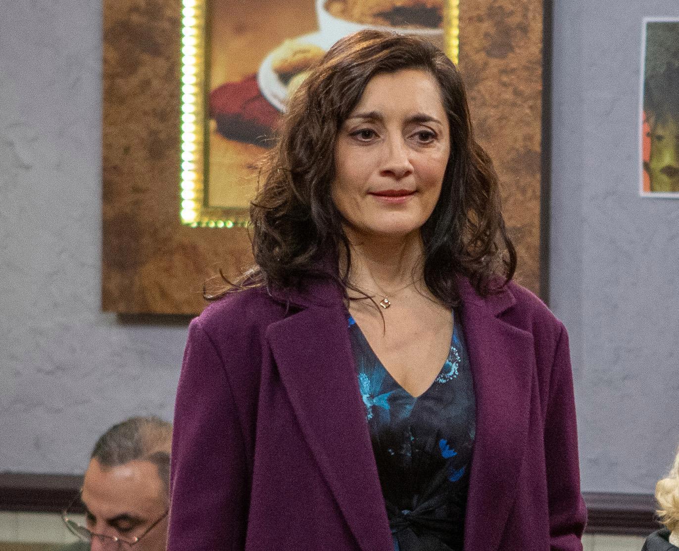 Manpreet Jutla is in the cast of Emmerdale 2020 (Credit: ITV)