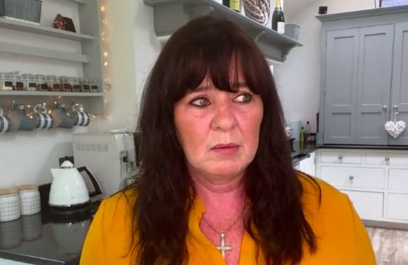 Coleen Nolan sisters cancer
