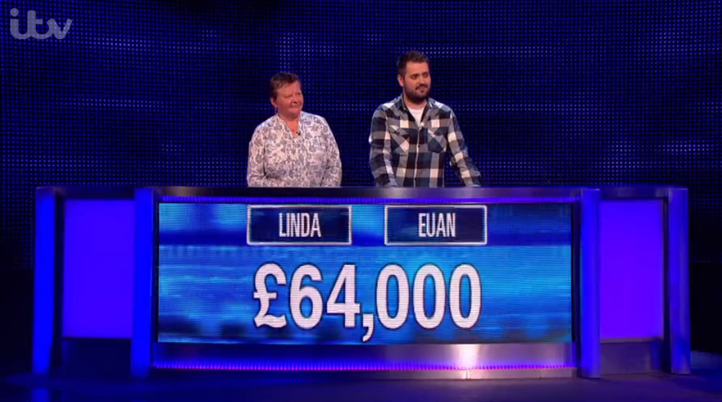 The Chase Paul contestants