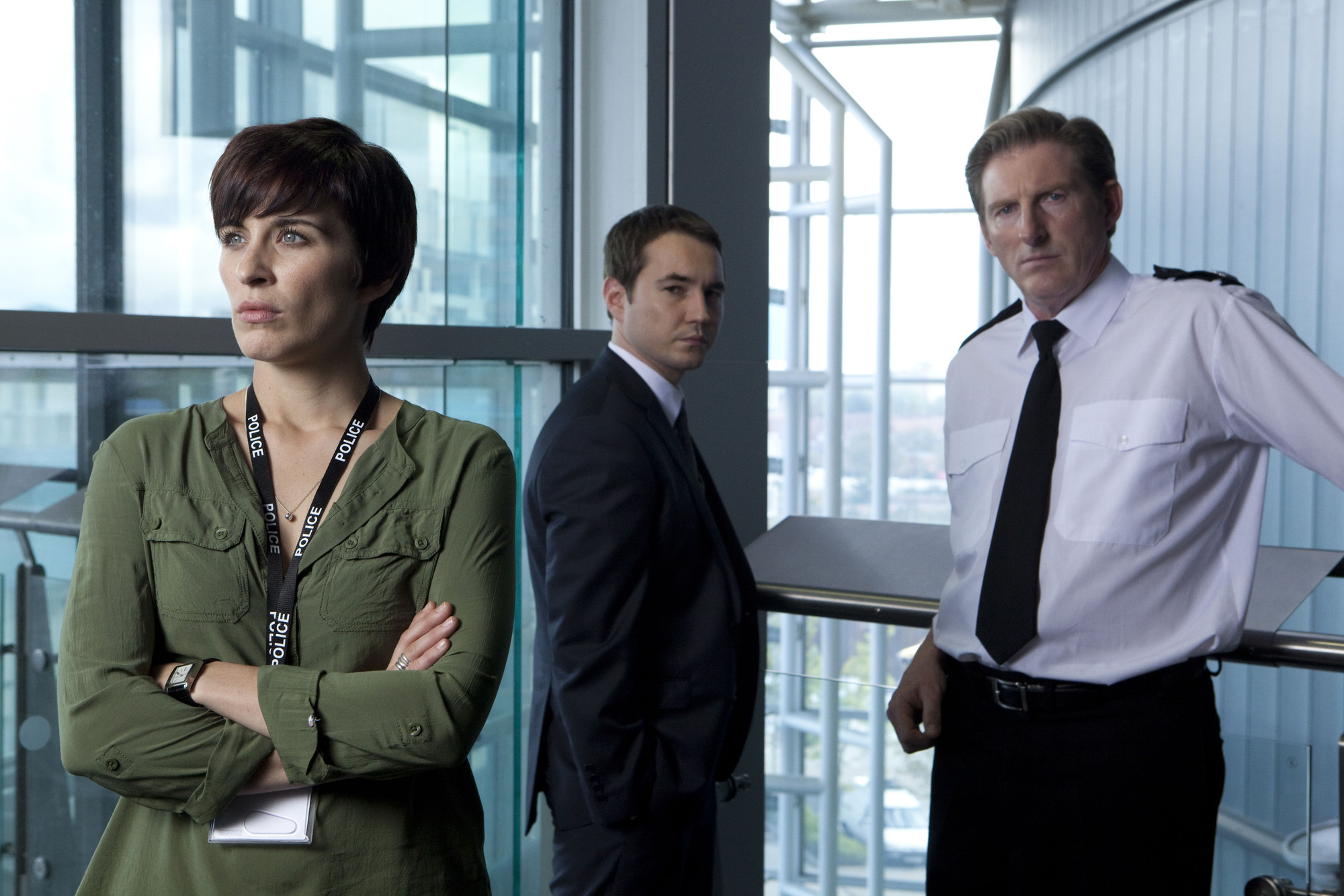 Line Of Duty Jed Mercurio