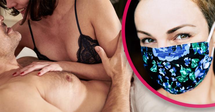 coronavirus sex rules
