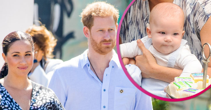 12+ Prince Harry Son