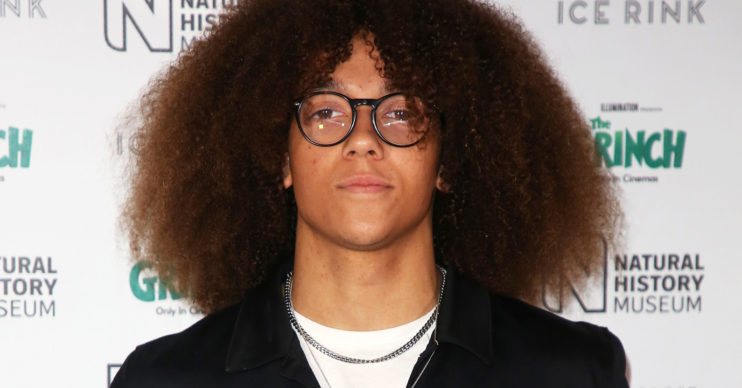 Perri Kiely girlfriend