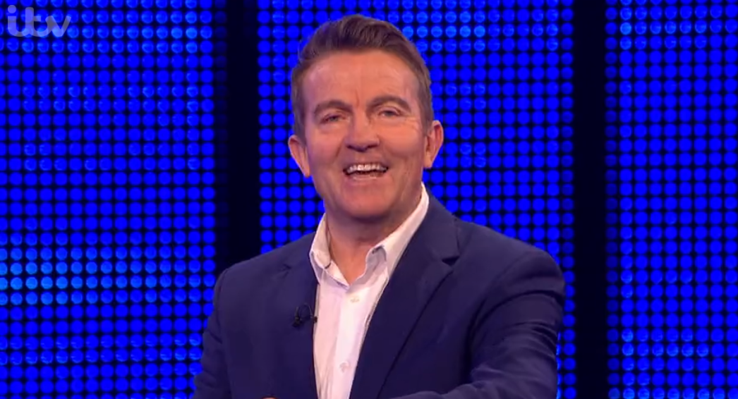 The Chase Mark