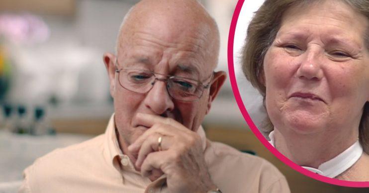 24 Hours n A&E elderly couple