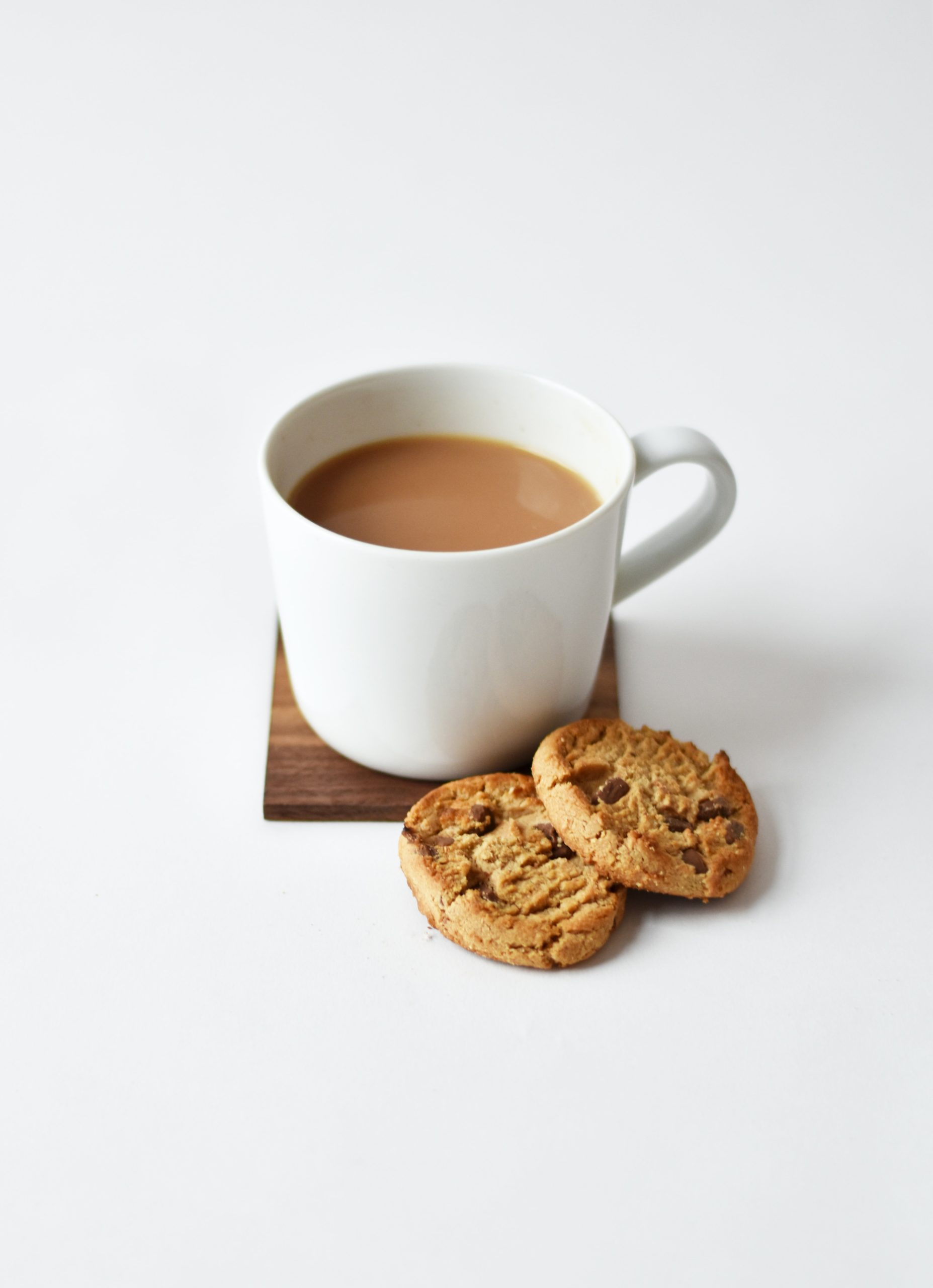 Perfect way to make a cup of tea