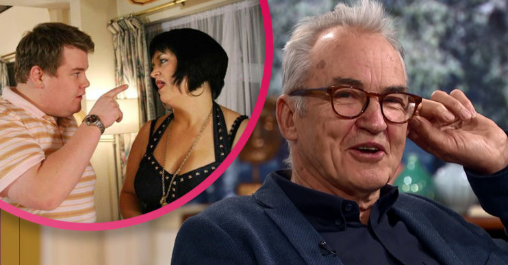 Larry Lamb Gavin & Stacey