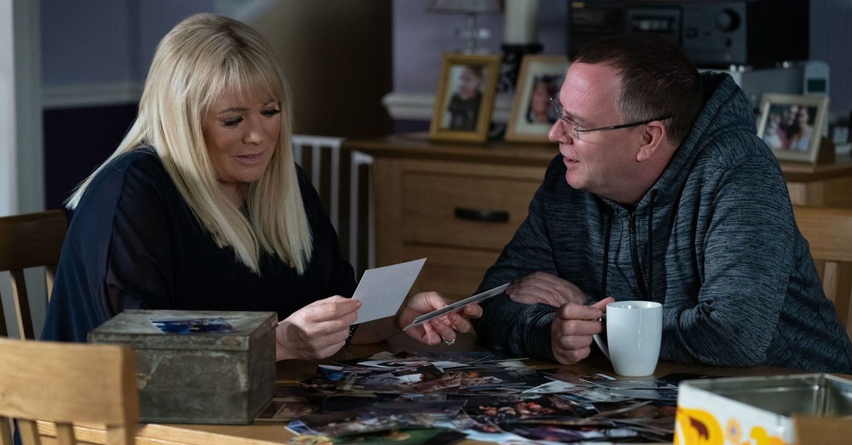 EastEnders' Ian Beale 'written out' as Adam Woodyatt takes an extended break