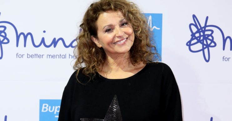 Loose Women's Nadia Sawalha has hilariously mocked The Kardashians