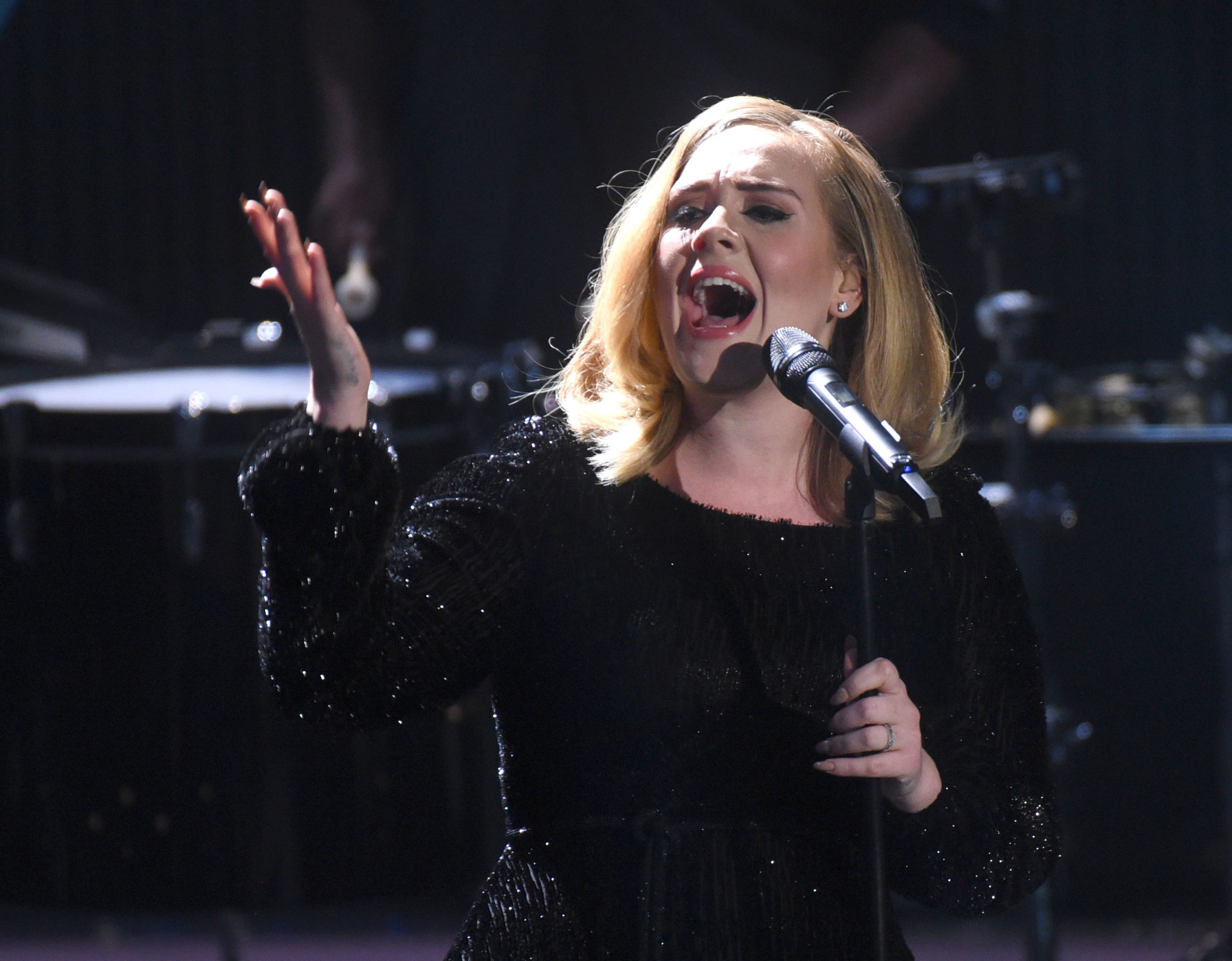 Adele has grabbed headlines for her recent weight loss
