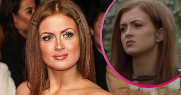 Maisie Smith EastEnders