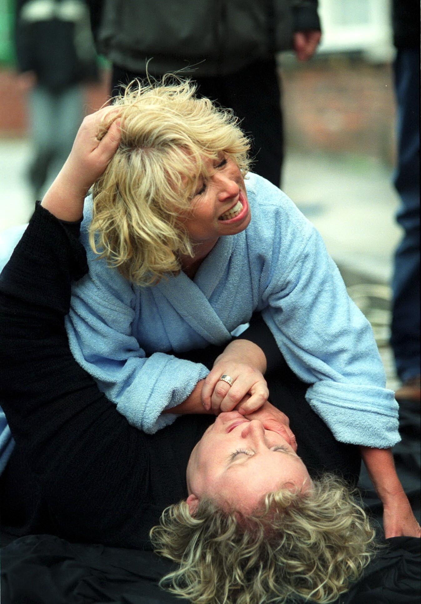 Coronation Street funniest scenes ever!