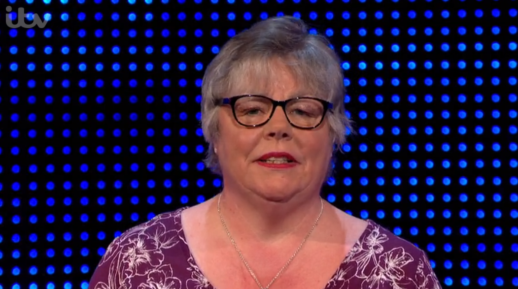 the chase jo brand