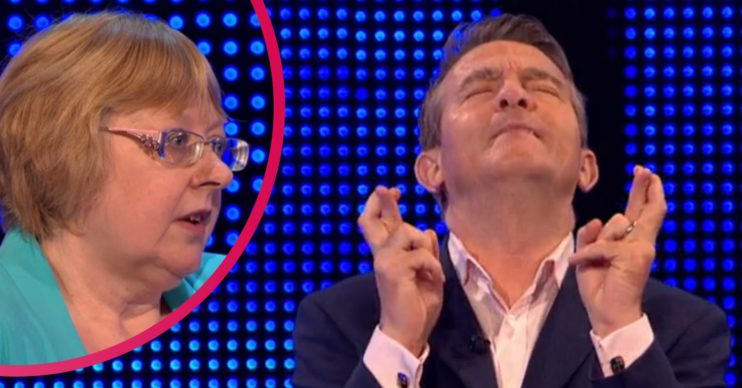 the chase £100k