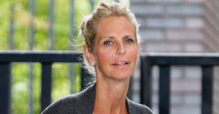Ulrika Jonsson daughter