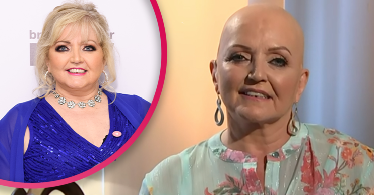 Linda Nolan cancer