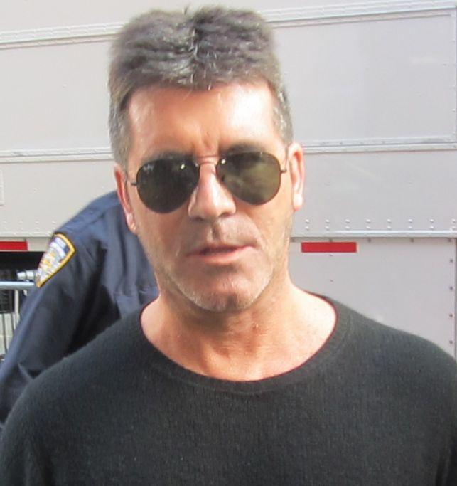 Simon Cowell BGT
