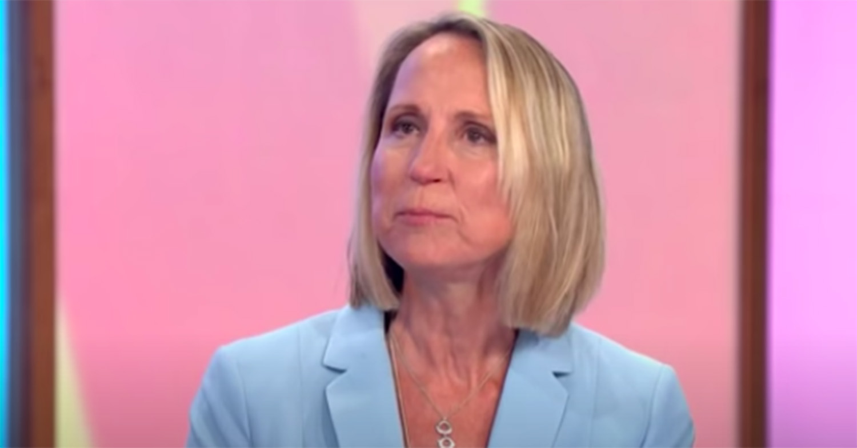 Carol McGiffin slammed by followers after Covid rant