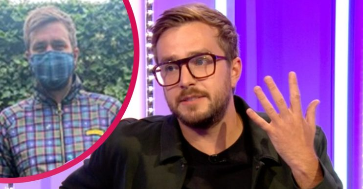 iain stirling the one show