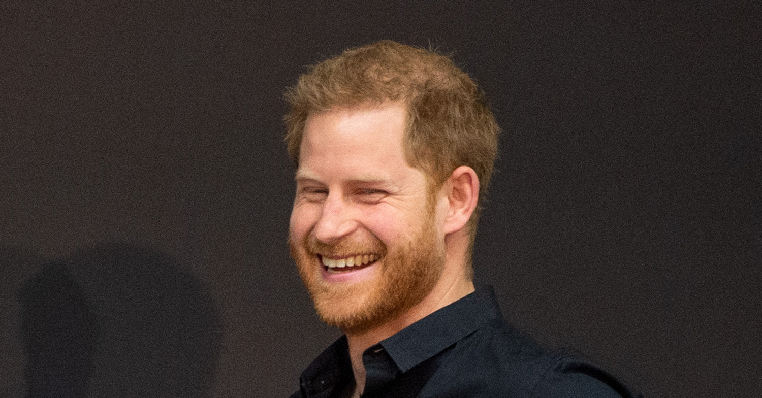 Prince Harry and Meghan Markle Brene Brown