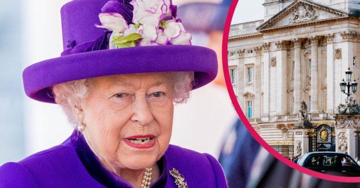 the queen retire