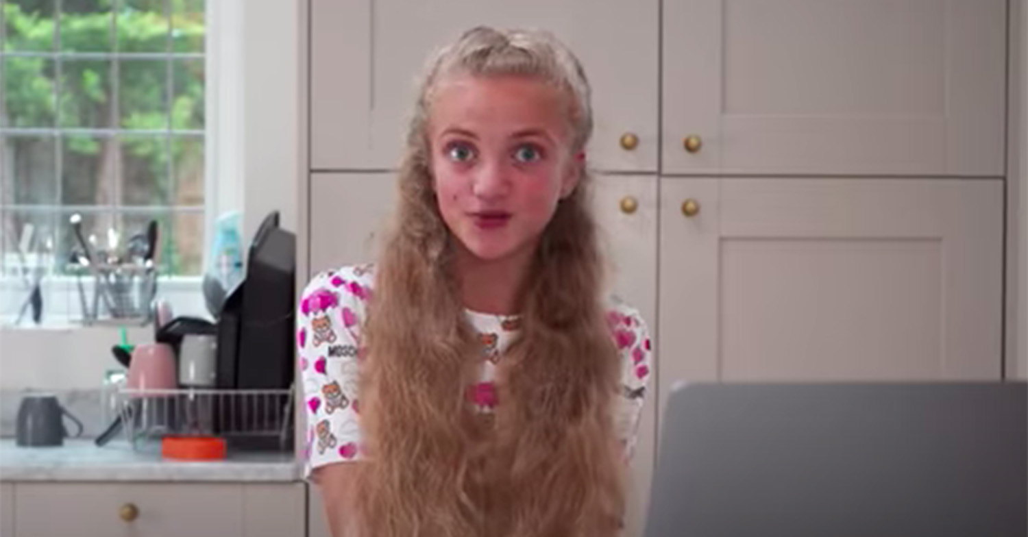 emily andre princess andre youtube