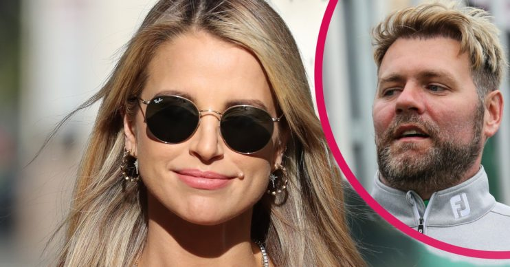 vogue williams brian mcfadden