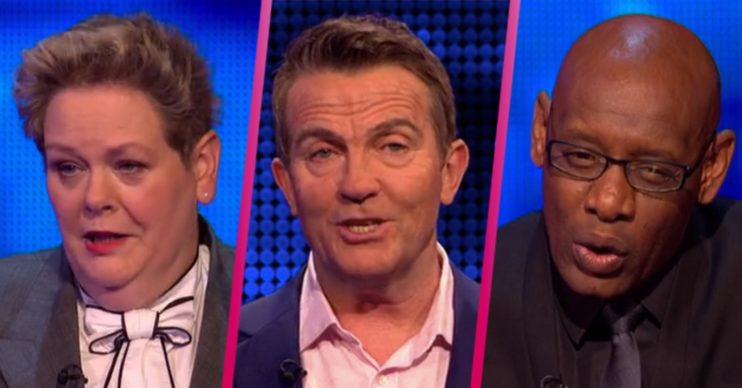 the chase new episodes