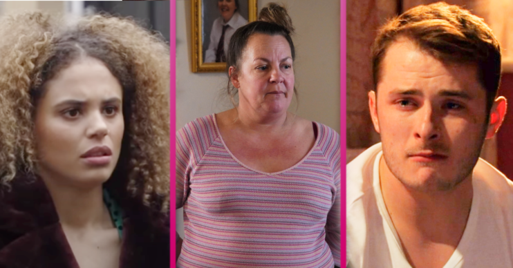 EastEnders: First details of exciting comeback episodes