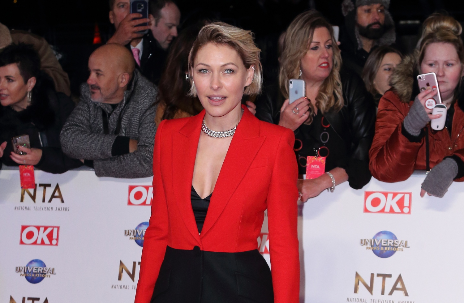 emma willis the voice kids