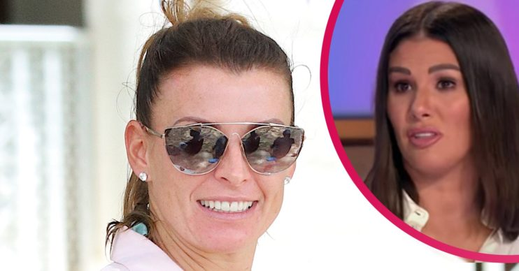 Coleen Rooney 'thinks Rebekah Vardy is worried about what the defence lawyers will unearth'