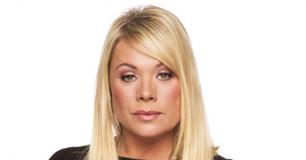 EastEnders Sharon Max