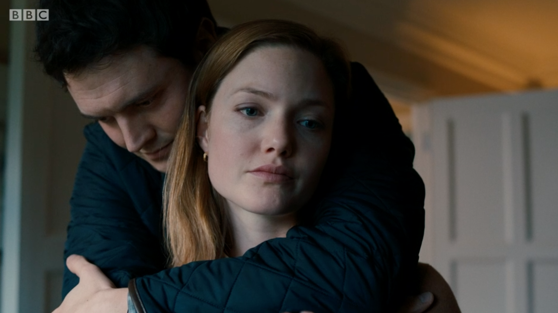 Holliday Grainger Strike