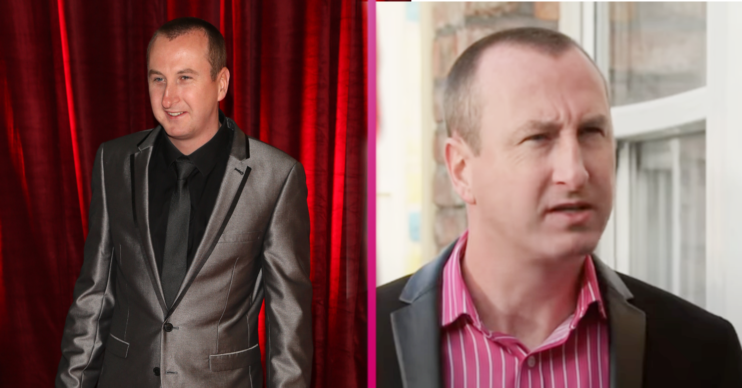 Andy Whyment Coronation Street