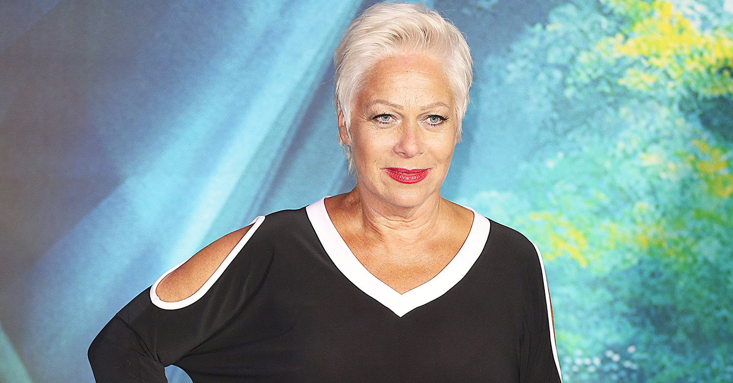 denise welch weight loss