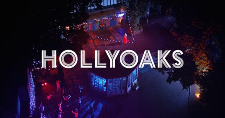 Hollyoaks Brian Kirkwood quits