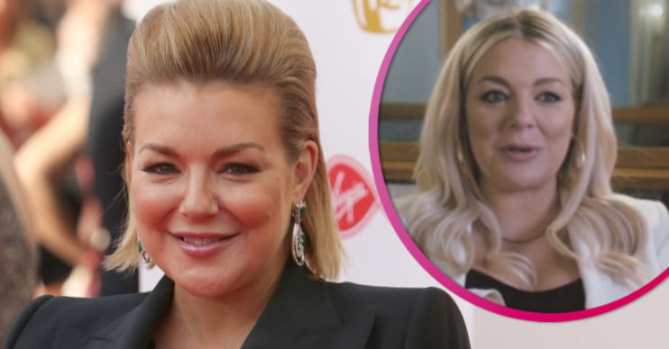 Sheridan Smith documentary