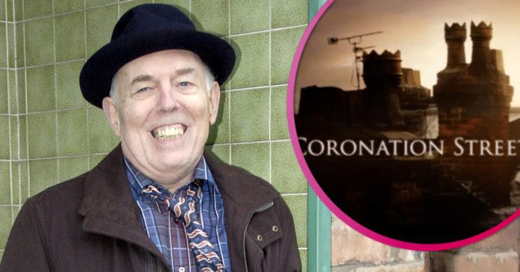 Rodney Litchfield dies